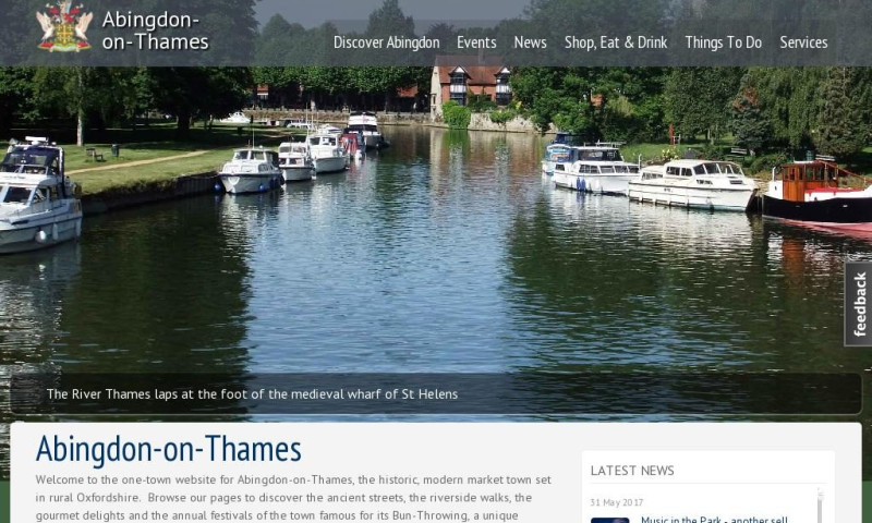 Web-peppers - Abingdon-on-Thames